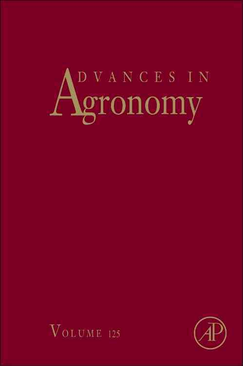 Advances in Agronomy By Sparks, Donald L. (EDT)