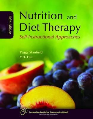 Nutrition and Diet Therapy By Stanfield, Peggy S./ Hui, Y. H.