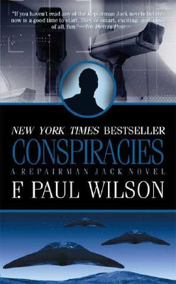 Conspiracies By Wilson, F. Paul